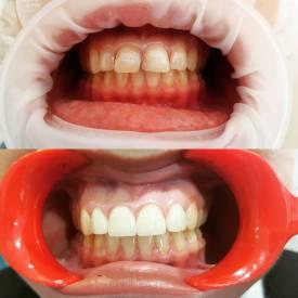 Портфолио стоматолога